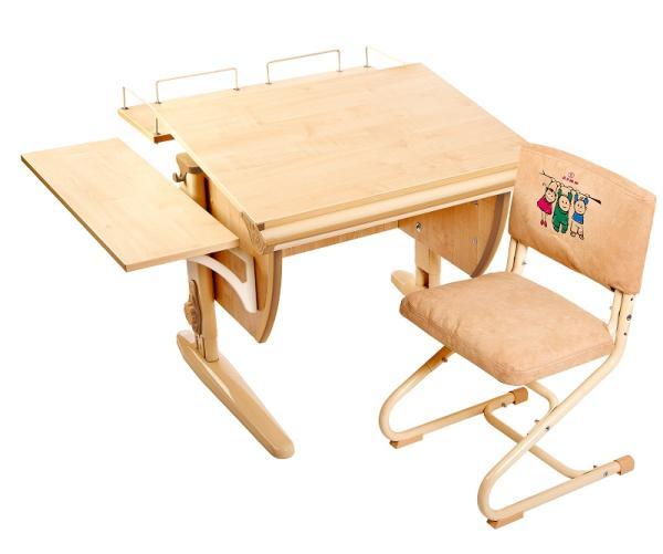 Дэми мебель парты